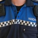 bodycam voor Haagse handhavers