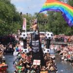 Aanslag beraamd op Amsterdam Pride Parade