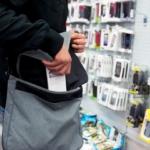Winkeldiefstal aanpakken door rooftas te verbieden