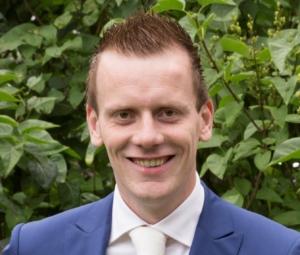 YP Christian van Dijk