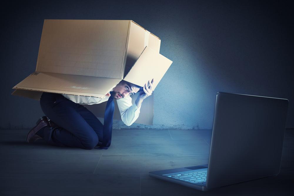 slachtoffers cyber criminaliteit hebben dezelfde behoeften als slachtoffers van traditionele criminaliteit