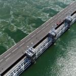 Sluizen en bruggen kunnen gehackt worden