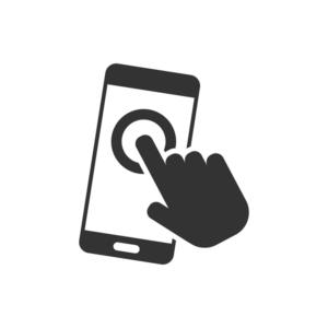 app 'Mijn onderzoek'