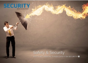 cover digimagazine Safety & Security