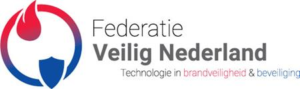 logo Federatie Veilig Nederland