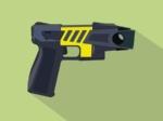 stroomstootwapen taser