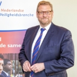 Ard van der Steur, veiligheidsbranche, beveiliging