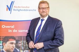 Ard van der Steur, coronavirus, veiligheidsbranche, beveiliging