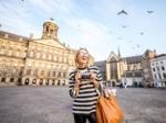 Amsterdam, slimme technologie, coronavirus, evenementen