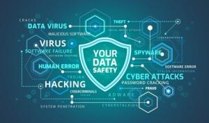 cyber threat dreiging