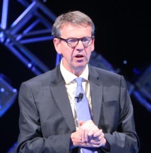 Martin Gill, OSPA's