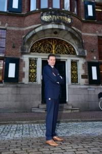 safety, provinciehuis, Groningen, bhv, veiligheid, brandveiligheid, security