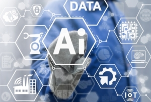 Artificial Intelligence, AI, cyber security, big data