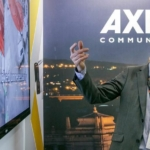 Axis Communicationa Smart City Expo 2019