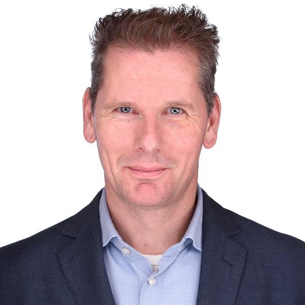 Gijsbert Verburg