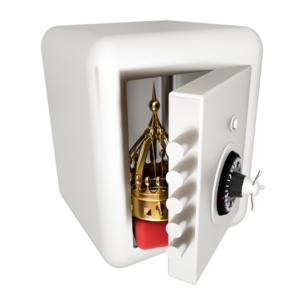 kroonjuwelen, inbraak, beveiliging, alarmcentrale