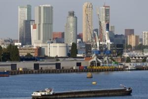 georganiseerde criminaliteit, haven, Rotterdam, ondermijning, drugshandel, mensenhandel, securit
