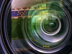 limme camera voetbalstadion