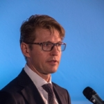 Sander Dekker, Big brother Award, Bits of Freedom, privacyschending