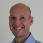 Klaas van Houten, digitale veiligheid, cyber security