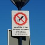 geweld tegen poitieagenten, jaarwisseling, vuurwerkverbod