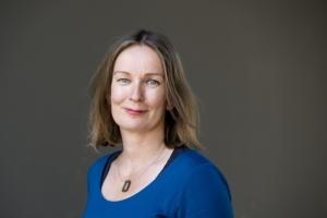 Petra Oldengarm, directeur Cyberveilig Nederland