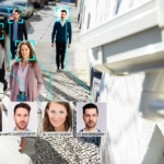 Gezichtsherknning, biometrie, toegangscontrole, cameratoezicht