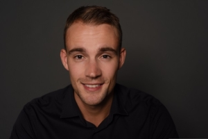 Young Professional, Nick Geutjes