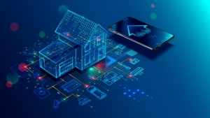 beveikiging slimme apparaten, smart home, cyber security