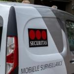 recht, beveiliger, securitas
