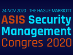 ASCM2020, ASIS SEcurity Management Congres, OSPA's