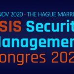 ASCM2020, ASIS SEcurity Management Congres, OSPA's