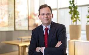 Michel de Jong, coronacrisis, securityprofessional, ASIS Benelux Chapter en Head of Global Security bij COFRA