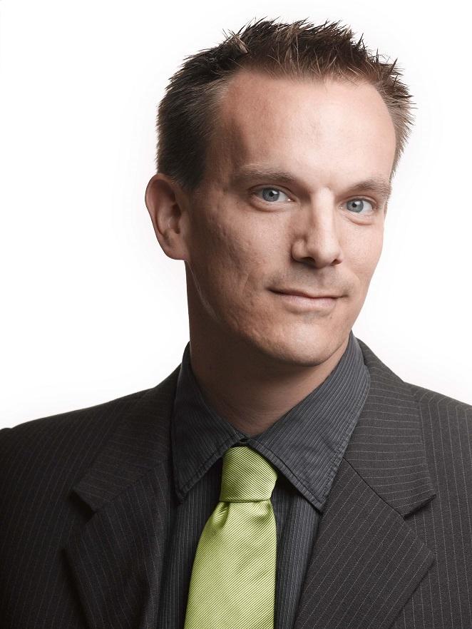 Arnout de Vries, TNO, meldkamer van de toekomst, digitale technologie, AI, IoT