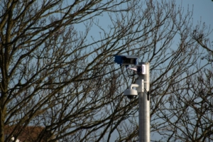 ANPR-camera, nummerplaatherkenning, kentekenplaatherkenning, camera's