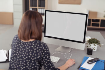 coronacrisis, thuiswerken, ergonomische werkplek