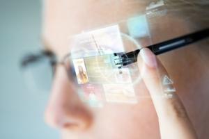 smart-glasses, slimme bril, politie, opsporing, security
