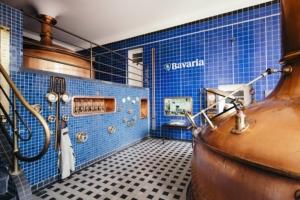 Swinkels, bavaris, brouwery, toegangscontrole