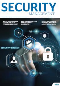 Security Management 1 2020