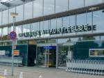 Toegangscontrolesysteem, Airport Groningen Eelde