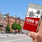 coronavirus, app, privacy