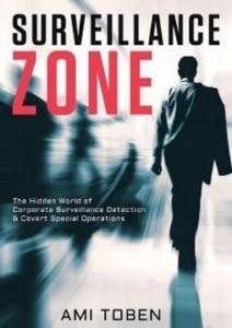 cover Surveillance-Zone, Ami Toben