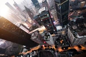 cyberbeveiliging gebouwen, smart buildings, cyber security