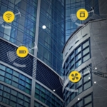 smart building, gebouwsystemen, internet of things, hack, cyber security