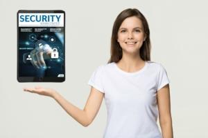 security management, digitale editie, toegangscontrole