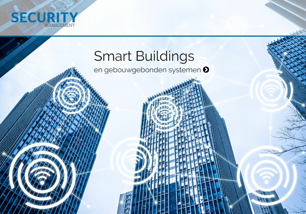 Digimagazine Smart Buildings