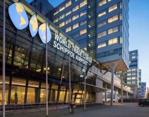 gebouw management systeem, WTC Schiphol