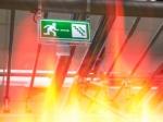 noodverlichting, brandveiligheid