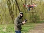 drones, Criminelen-en-technische-hulpmiddelen, inbraak, camera's