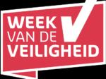 Week van de veiligheid logo